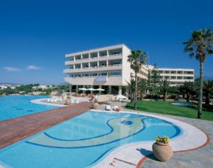 1074 Hotels In Greece
